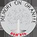 Memory On Granite Logo