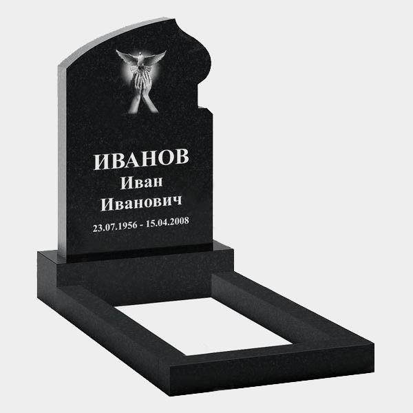 Недорогие памятники Эконом в Запорожье